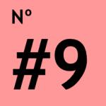 Número 9 de la I Época
