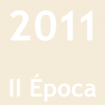 Editorial de 2011 de la II Época
