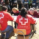 Gestión de Riesgo de Desastres de Cruz Roja Argentina en Buenos Aires