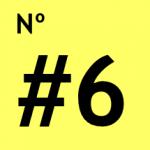Número 6 de la I Época
