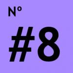 Número 8 de la I Época
