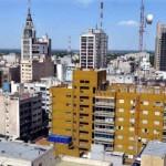 Fotografía del artículo publicado por Gloria Braschi en el diario Los Andes el 30 de agosto de 2011