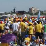 Jornada Mundial de la Juventud en Madrid