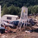Camping Las Nieves (Biescas)
