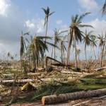 Consecuencias del Tifón Yolanda en FIlipinas en 2013
