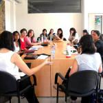 Encuentro de Trabajadoras Sociales en Rosario