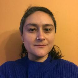 Jessica Gamboa Valdés